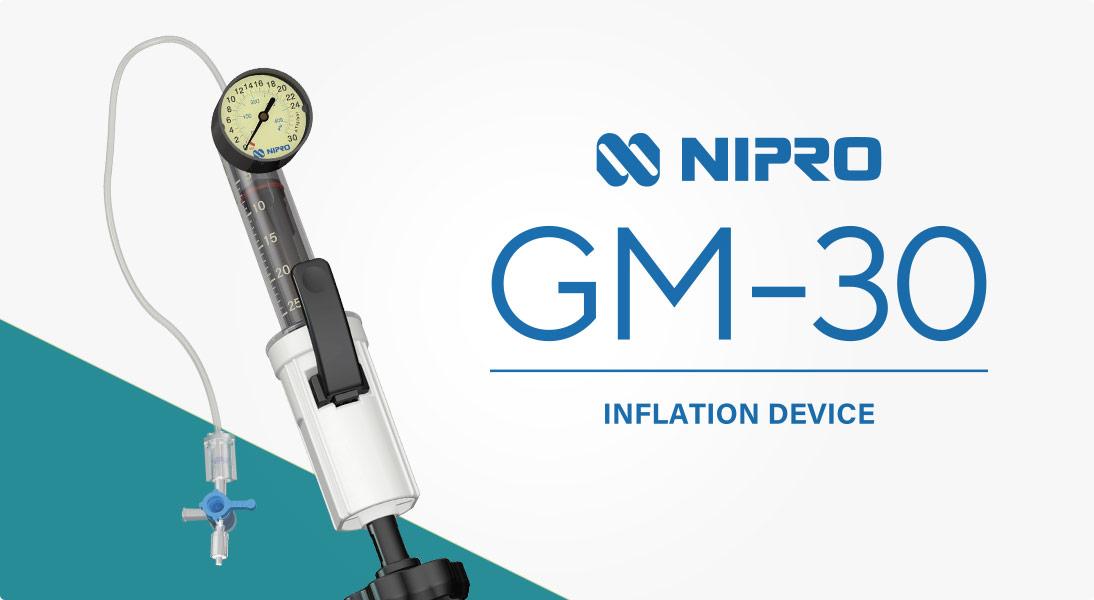 Nipro GM-30